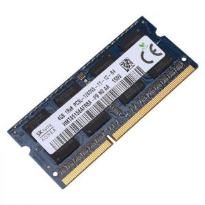 ram laptop 4b pc3l